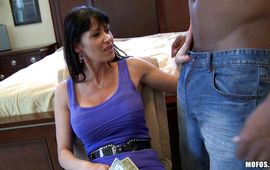 Engaging girlfriend Eva Karera accedes to be viciously drilled
