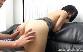 Savory perfection squirms while being drilled with great vigor