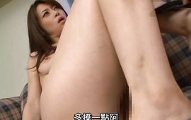 Attractive pal plows lascivious mature Maki Hojo's insane babe pot with passion