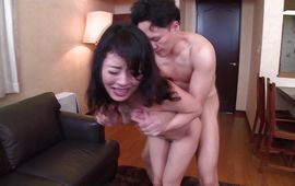 Lustful darling Keiko Matsu is incredible and ready for some sexy banging