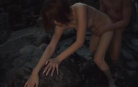 Lusty busty mature gf Tomoe Hinatsu sucked man's wang previous to she got fucked hard