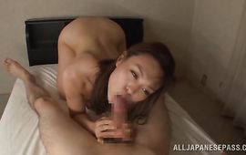 Startling mature woman with massive tits getting her wet cave fucked