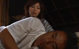 Playsome mature whore Chisato Shouda is fucking pal she likes a lot like never previous to