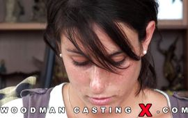 Charming milf takes it hard and fast