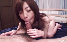 Staggering floosy Kanon Hanai is who can't live without to get fucked until that babe cums