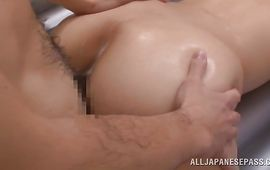 This stunning breasty mature Saki Mizumi is to hot for porn