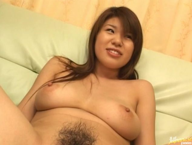 Alluring busty mature honey Megu Hayasaka is horny and she reaches a massive agonorgasmos